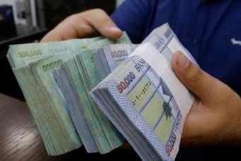 تداول الدولار عند 4500 ليرة لبنانية بعد تعهد حكومي بالتدخل في السوق