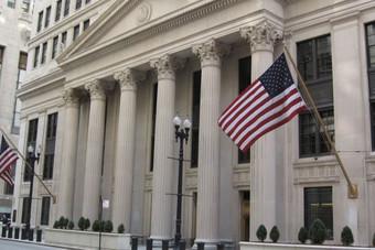 مجلس الاحتياط الأمريكي يعتزم بدء شراء سندات الشركات
