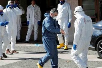 المكسيك تسجل 170 ألف حالة إصابة و 20 ألف حالة وفاة بكورونا