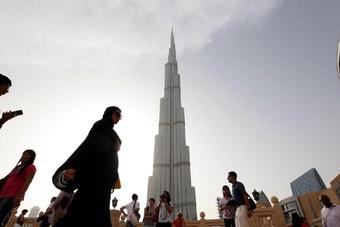 دبي تبدأ في استقبال السياح بدءا من 7 يوليو