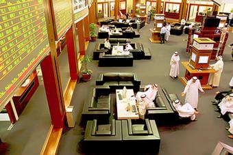 بورصة دبي ترتفع بفضل تخفيف آخر لإجراءات العزل