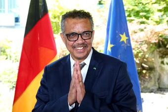 ألمانيا تدعم منظمة الصحة بمبلغ نصف مليار يورو في 2020