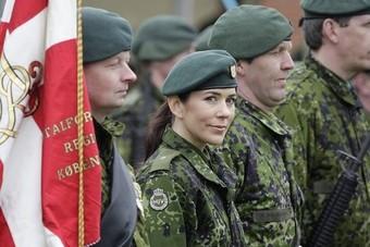 لتخفيف بطالة الشباب... الدنمارك ترفع عدد المجندين في الجيش