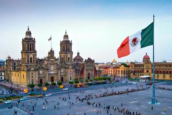 المكسيك ترشح نائب وزير خارجيتها لرئاسة منظمة التجارة العالمية