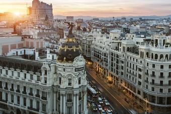 تراجع إجمالي الناتج الداخلي لإسبانيا 18.5% في الربع الثاني
