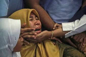 """""""بوينج"""": تعويض أغلب عائلات ضحايا طائرة """"737 ماكس"""" في إندونيسيا"""