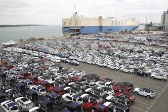 ارتفاع مبيعات السيارات في الدنمارك 24% خلال يونيو بعد تخفيف قيود كورونا