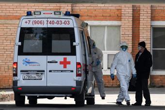 تسارع انتشار فيروس كورونا في الدنمرك