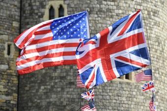 بريطانيا: محادثات التجارة مع الولايات المتحدة تحرز تقدما إيجابيا