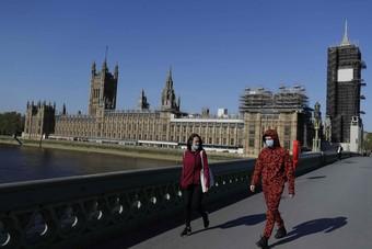 أسوأ ركود اقتصادي في بريطانيا وشكوك حول الانتخابات في نيوزيلندا