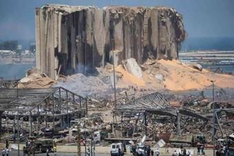 موزمبيق: شركة محلية طلبت شحنة نترات الأمونيوم وهي غير مسؤولة عن انفجار بيروت
