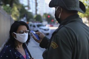 511 ألف إصابة بكورونا في المكسيك