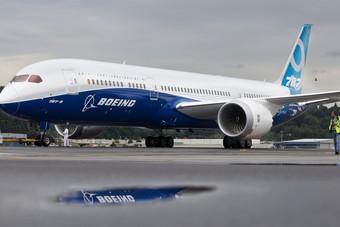 """""""بوينج"""" توقف تشغيل 8 طائرات """"دريملاينر 787"""" لعيوب في التصنيع"""