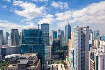 الفلبين تراقب سوق السندات الأجنبية مع ارتفاع العجز في الميزانية