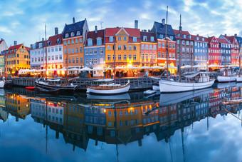 ارتفاع كبير في معدلات نقص الأكسجين في المناطق البحرية الدنماركية
