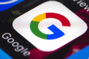 """""""جوجل"""" تزيح الستار عن أول هواتفها الذكية بتكنولوجيا الجيل الخامس"""