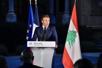 الدول المانحة تشدد على وجوب ايصال المساعدة إلى اللبنانيين بشكل مباشر