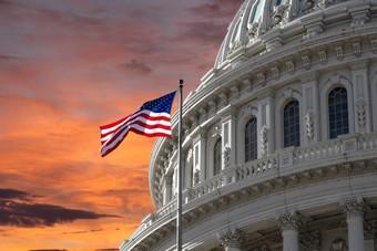 الدين العام الأمريكي سيبلغ حوالي ضعفي الناتج الاقتصادي بحلول 2050