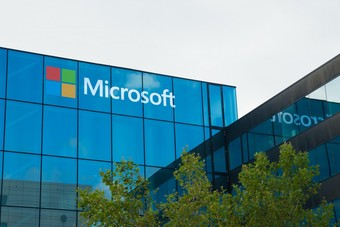 """""""مايكروسوفت"""" تشتري مطور ألعاب الفيديو """"فول آوت"""" في مقابل 7,5 مليارات دولار"""