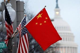 """الصين تنتقد تمرير مشروع """"قانون العمل بالسخرة"""" في مجلس النواب الأمريكي"""