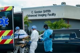 أكثر من 50 ألف إصابة جديدة و851 وفاة بفيروس كورونا
