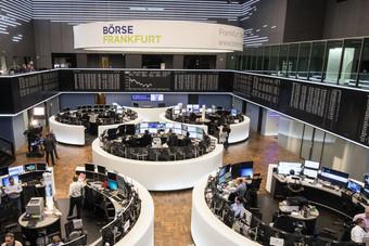 مكاسب قوية للبنوك تساعد الأسهم الأوروبية على التعافي من بعض خسائر الأسبوع الماضي