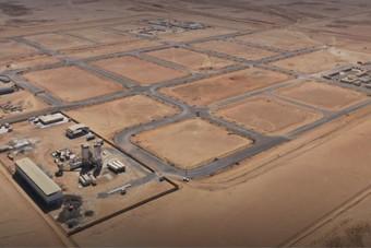 """لاستضافة أول 10 آلاف عامل في المشروع .. """"البحر الأحمر"""" تطور قرية سكنية"""