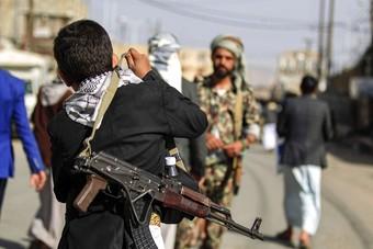 الإفراج عن أمريكيين كانا محتجزين لدى الحوثيين في اليمن