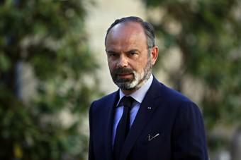 تفتيش منزل ومكتب رئيس وزراء فرنسا السابق في إطار تحقيق بشأن مواجهة كورونا