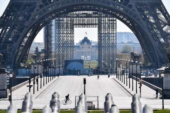 فرنسا قد تمدد القيود حتى أبريل 2021 في إطار مكافحة كورونا