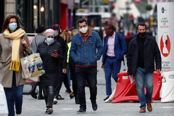 مدير منظمة الصحة العالمية: علينا ألا نستسلم في مكافحة وباء كورونا