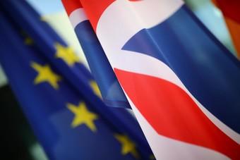 بريطانيا: الاتفاق بشأن التجارة الحرة مع الاتحاد الأوروبي يجب أن يكون عادلا