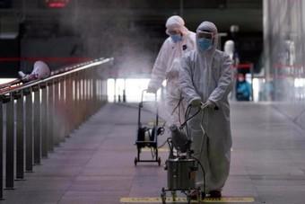 النمسا تفرض حظر التجول لمواجهة تصاعد إصابات كورونا