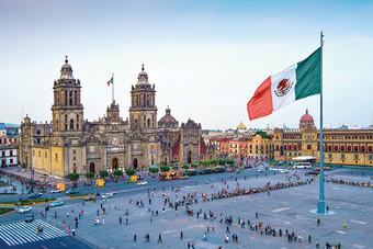 المكسيك تكشف عن خطة حجمها 14 مليار دولار لتنشيط الاقتصاد