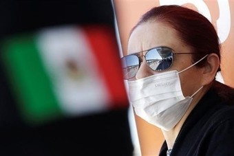 المكسيك: إصابات كورونا تصل إلى 789 ألفا