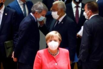 ألمانيا ستكون صاحبة أكبر صافي مساهمة بصندوق التعافي الأوروبي