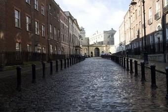 الحكومة الألمانية تدرج دبلن ضمن البؤر الخطيرة لوباء كورونا