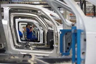 تباطؤ معدل نمو الإنتاج الصناعي في فرنسا خلال أغسطس.. حقق 1.3%
