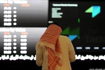 الأسهم السعودية تصعد 1% وتتجاوز مستوى 8450 نقطة