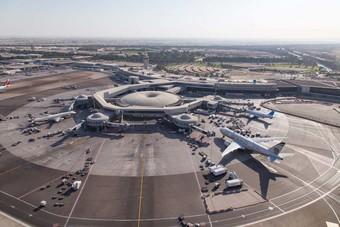 """مطار أبوظبي الدولي يستعد لإطلاق نظام جديد ومتطور لـ """"السفر الذكي"""""""