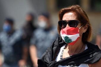 ارتفاع الإصابات بكورونا في لبنان إلى 104ألف