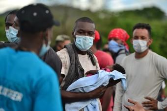 حصيلة ضحايا كورونا في المكسيك مليون إصابة