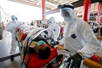 الفلبين تسجل 1738 حالة إصابة جديدة بفيروس كورونا
