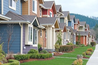 أمريكا.. ارتفاع ثقة شركات بناء المساكن إلى مستوى قياسي جديد