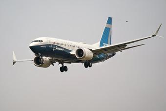 """أمريكا تسمح لـ """"بوينج 737 ماكس"""" بالطيران مجددا"""