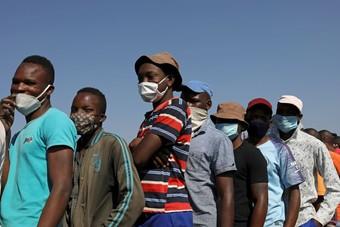 الشركات الألمانية تحذر من تنامي عدم الاستقرار في إفريقيا بسبب كورونا