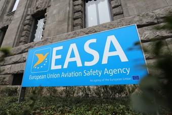 """وكالة سلامة الطيران الأوروبية ترجح عودة طائرات """"737 ماكس"""" للتحليق في يناير"""