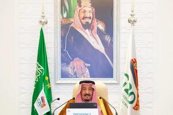 الملك في قمة العشرين: التجارة محرك أساسي للتعافي.. والقمة ستعيد الأمل لشعوب العالم