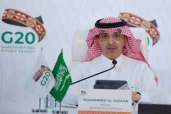 وزير المالية: البيان المشترك للقمة تمت الموافقة عليه بالإجماع وتم التركيز على اغتنام فرص القرن الـ 21 للجميع دون استثناء
