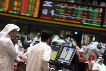 الأسهم الخليجية ترتفع بعد أنباء عن لقاح محتمل لكورونا